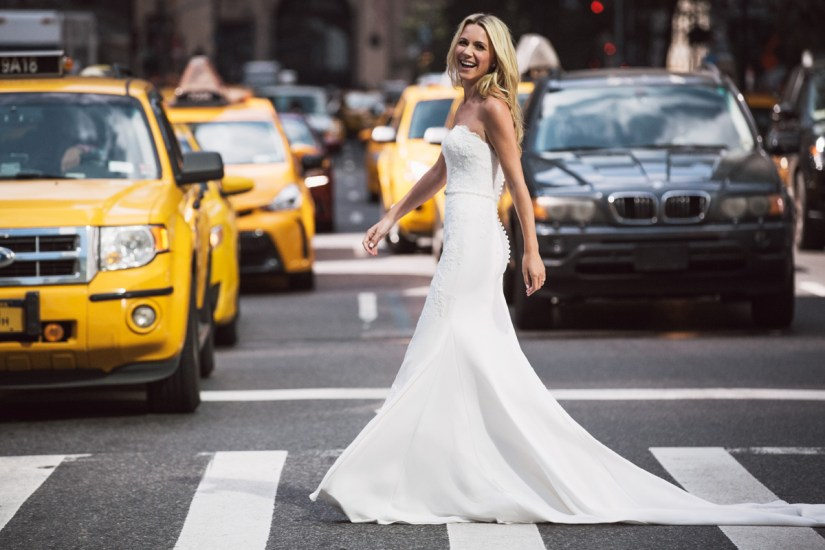 Here Come The New 2017 #PronoviasItBride (Bridal Fashion Fashion & Beauty Get Inspired )