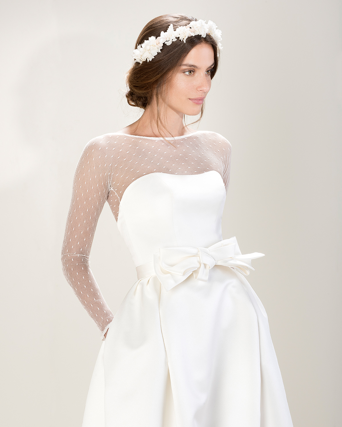 Win Your Wedding Dress Worth £1300 With Lulu Browns (Weddings )