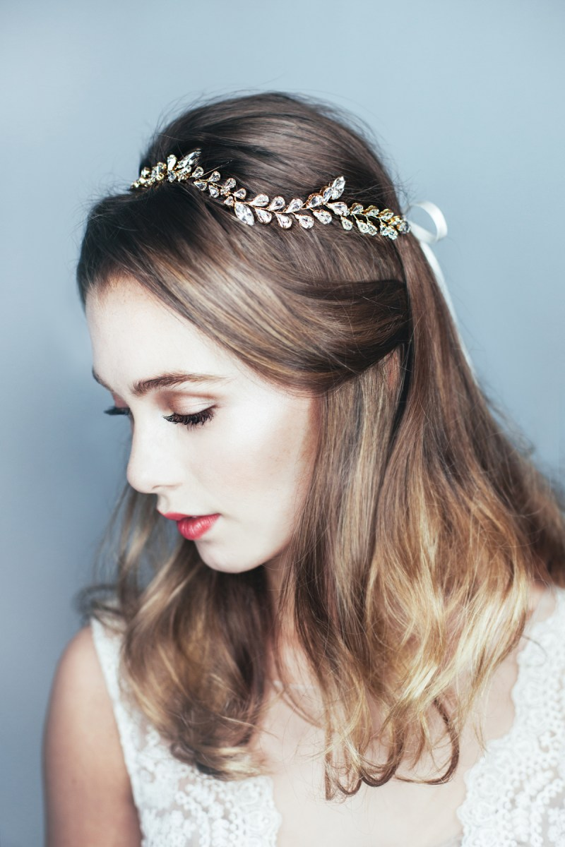 Rosie Willett Designs - 30% Saving on Exquisite Handmade Wedding Headpieces Jewellery