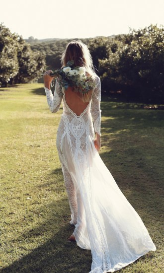 Grace Loves Lace Comes To London – Exciting News Of The First European Showroom (Bridal Fashion Fashion & Beauty Get Inspired )