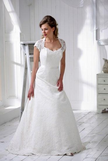 Nicola Anne - Handmade Couture Wedding Dresses (Bridal Fashion )