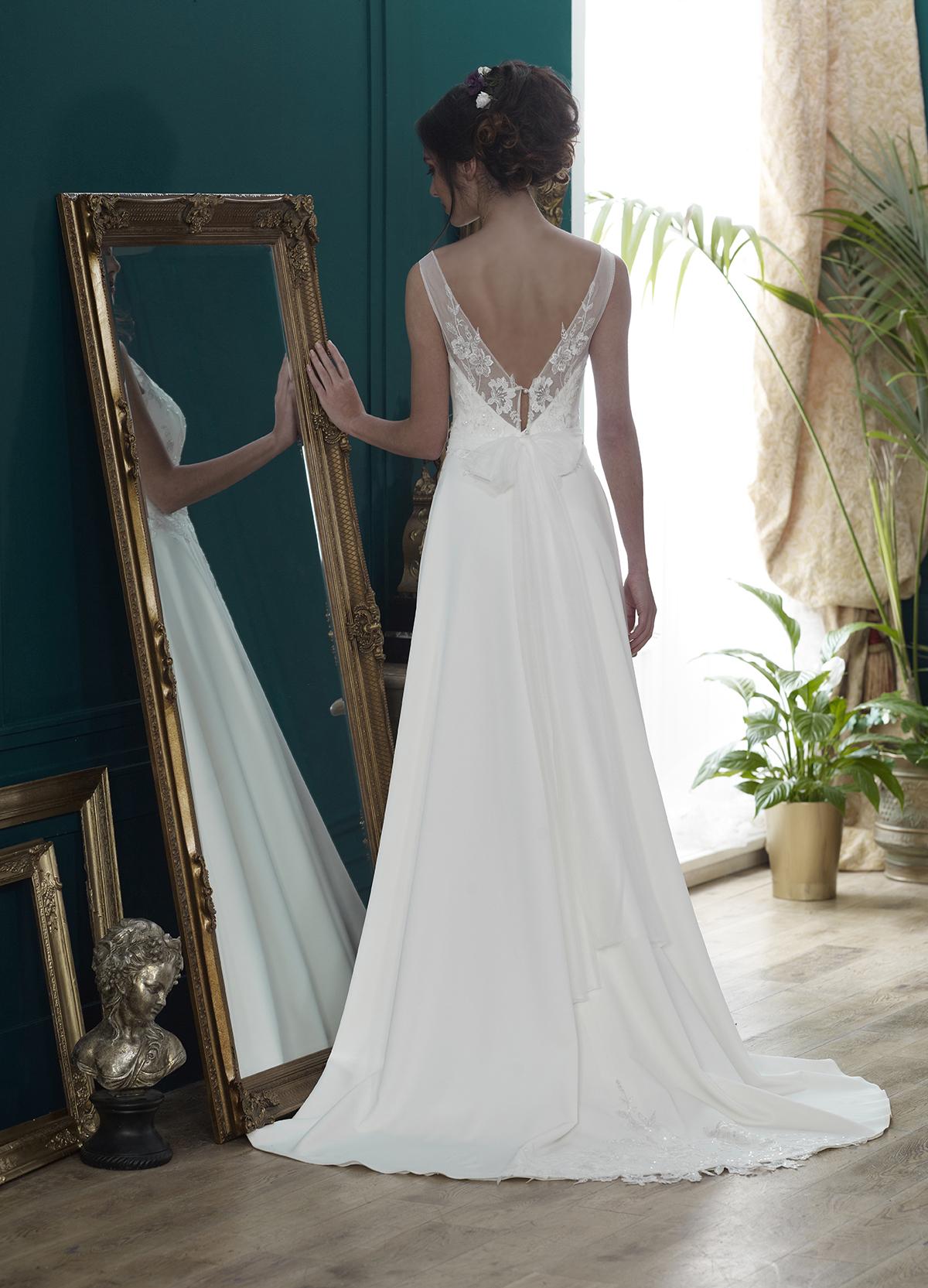 Nicola Anne - Handmade Couture Wedding Dresses | Love My Dress® UK ...