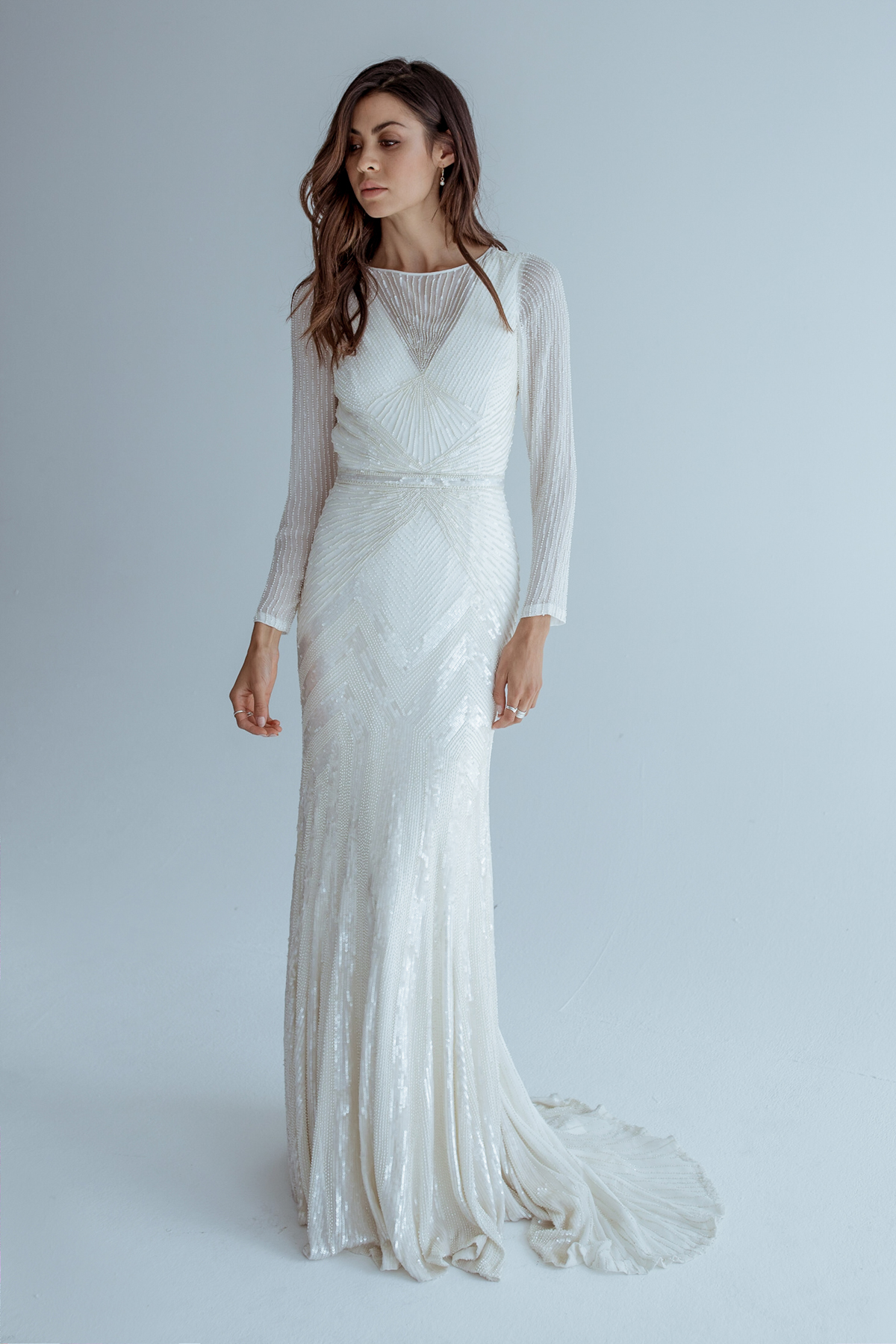 An Interview With Bridal Designer Karen Willis Holmes | Love My ...