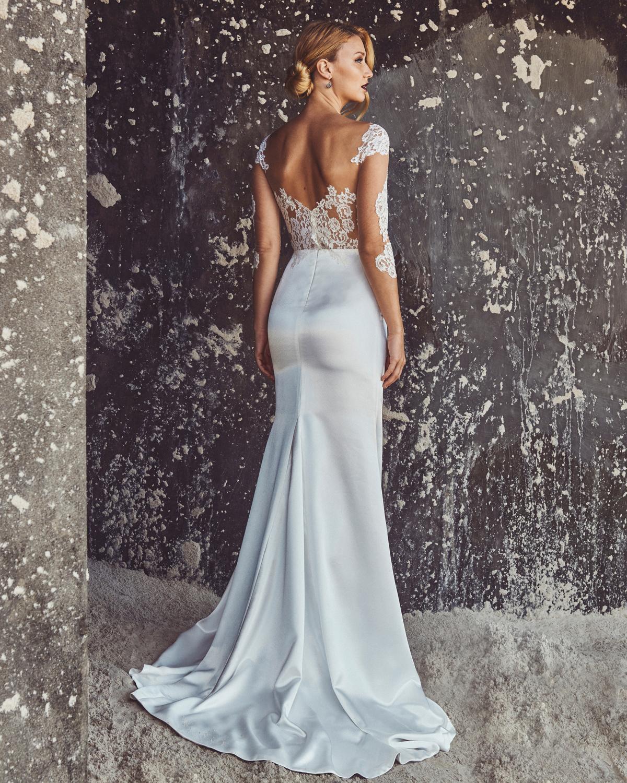 Gallery of modern art edinburgh wedding dresses