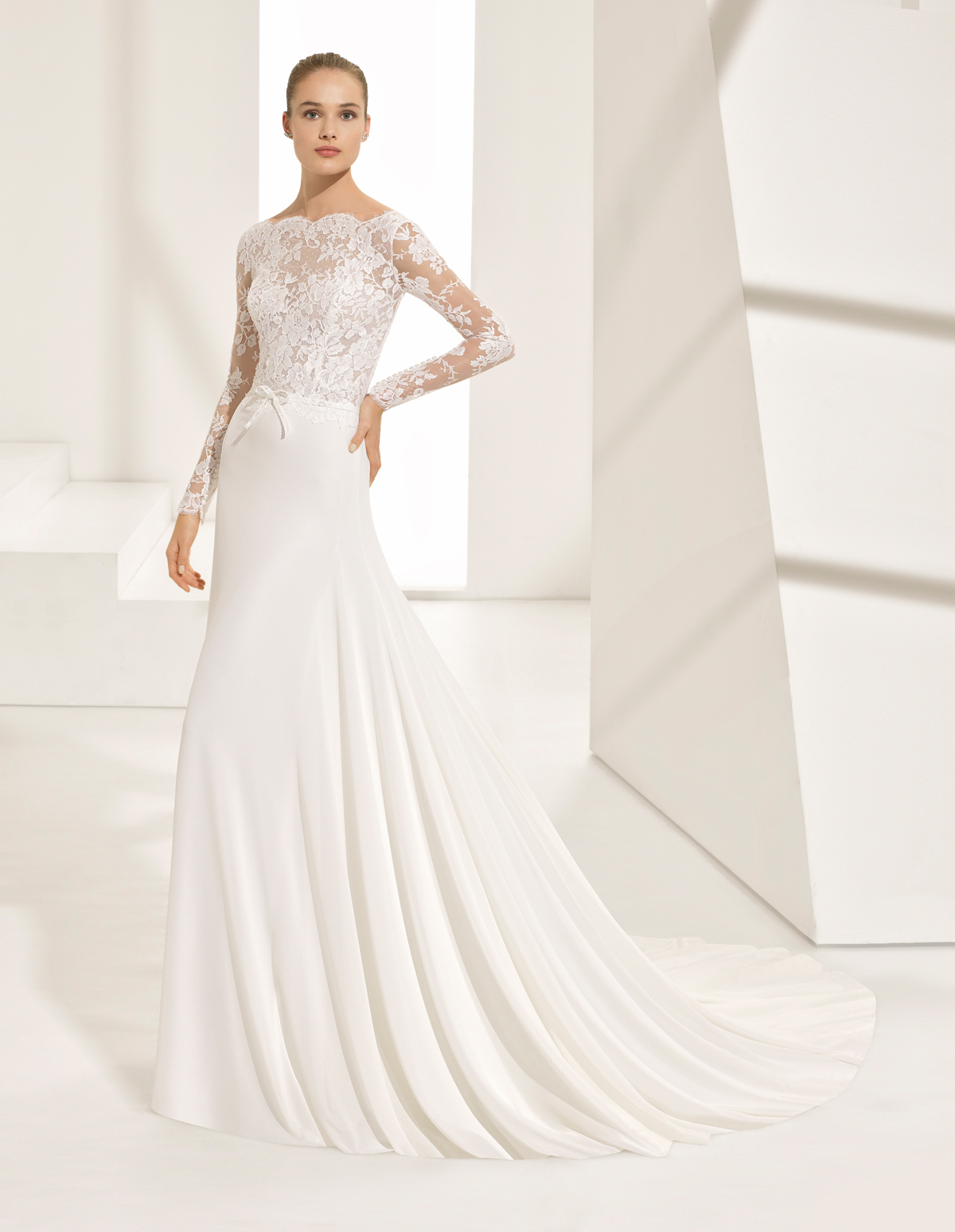 Luxury Wedding Dresses Scotland : New collections autumn events at eleganza sposa