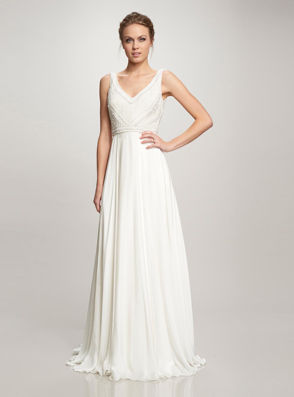 THEIA – A New Label For Blackburn Bridal, London | Love My Dress® UK ...