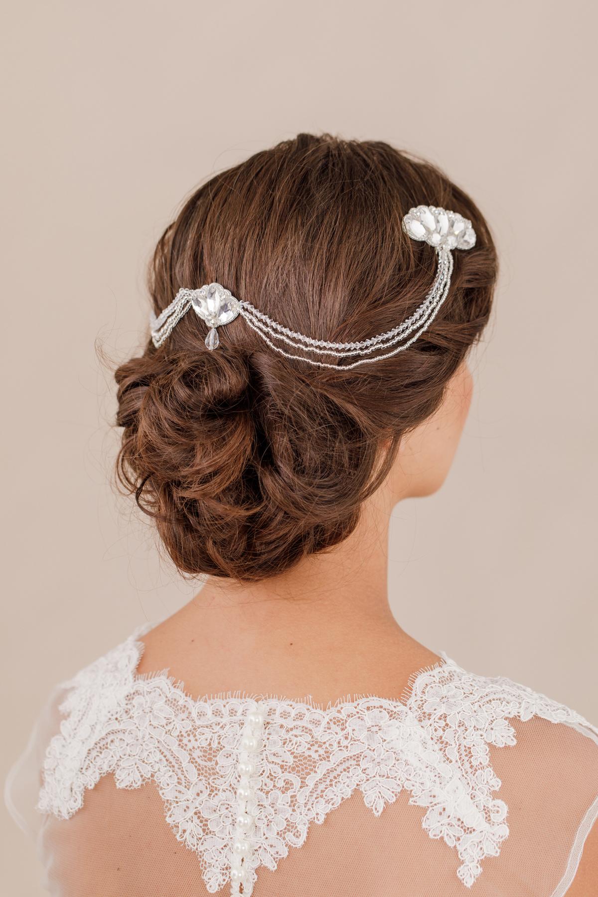 Best Of British Luxury Handcrafted Bridal Accessories