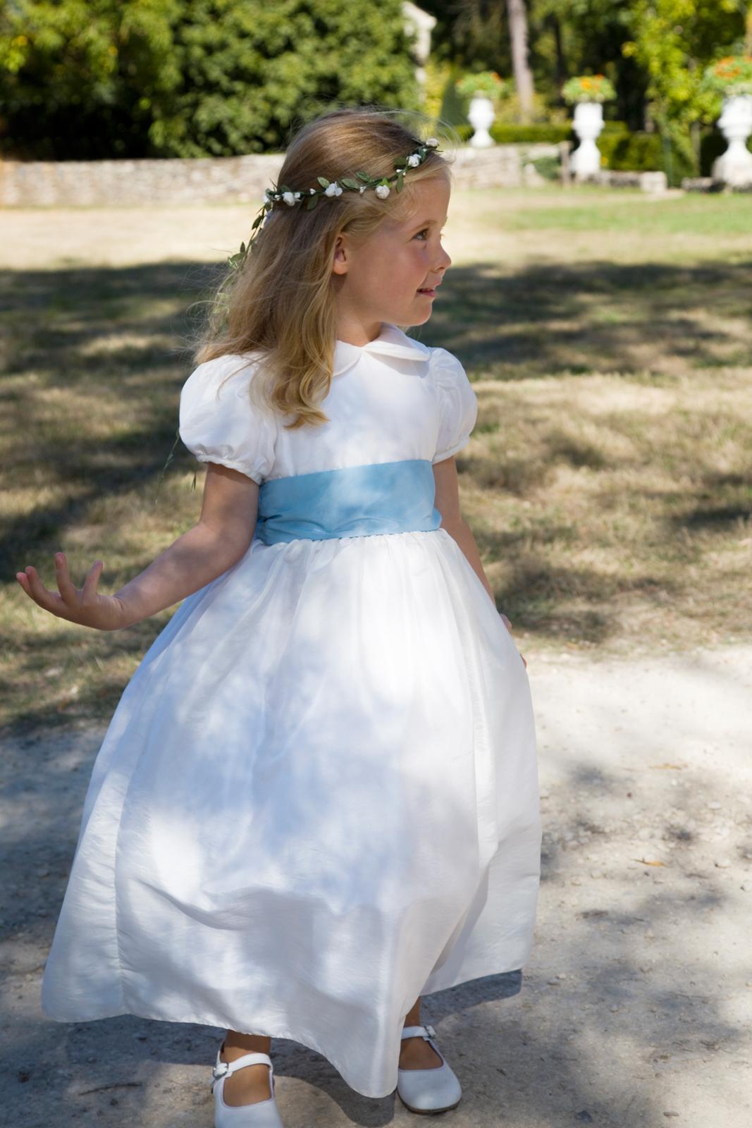 Little Eglantine Delightful Designs For Flower Girls Page Boys