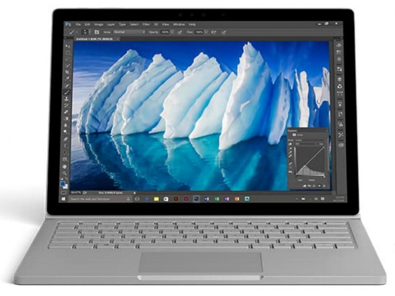 What\u0027s new about the Microsoft Surface Book With Performance Base?