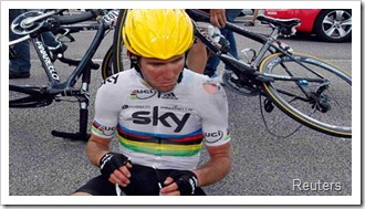 Mark-Cavendish stage 4 reuters