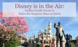 Disney is in the Air
