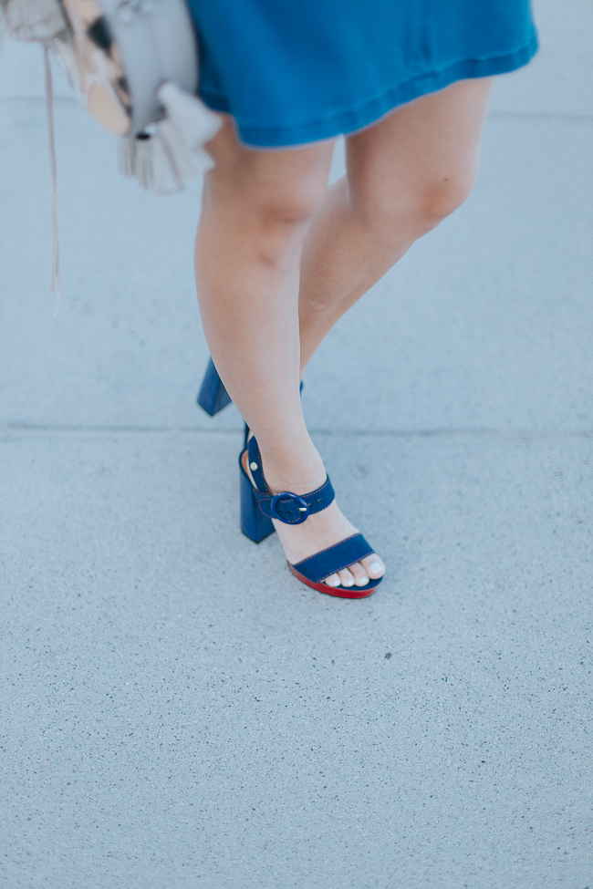 Tommy Heels