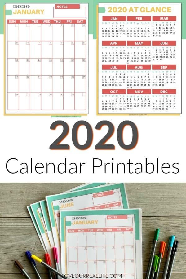 printable calendar 2019 17