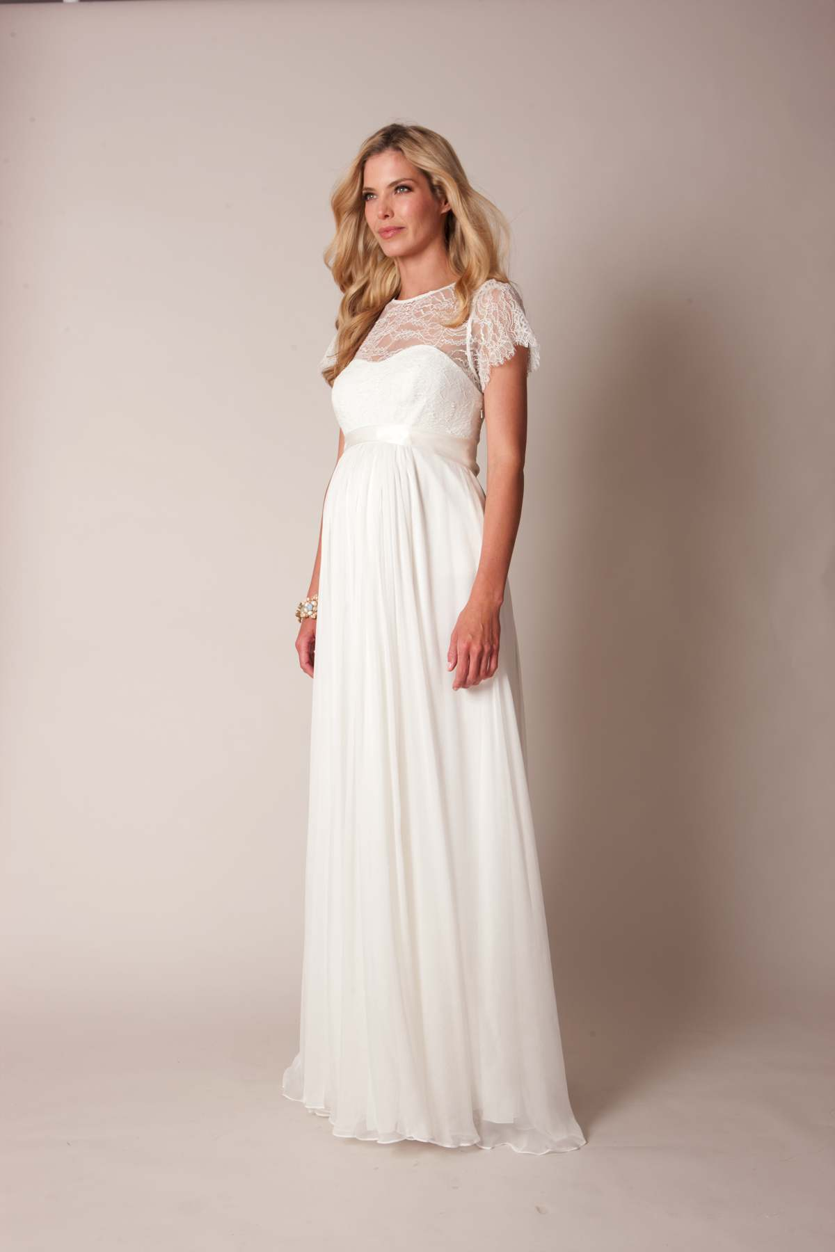 gorgeous maternity wedding dresses short maternity wedding dresses Yvone