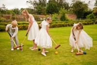 Summer flower girl dresses from Little Bevan - Love Our ...