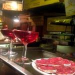 eating across barcelona