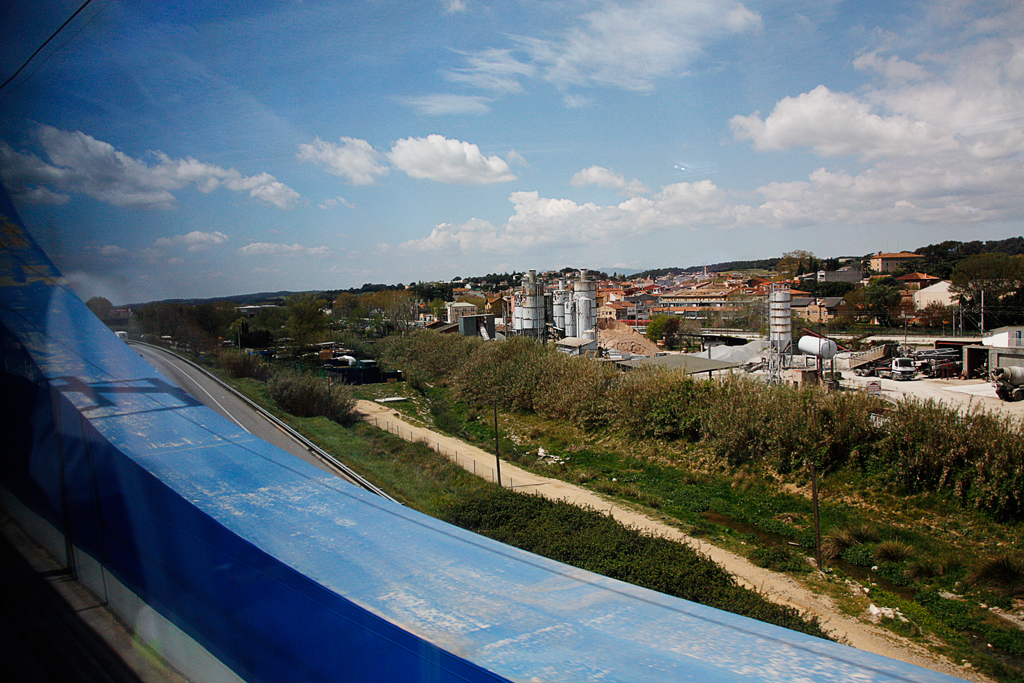 small-spanish-town-from-train
