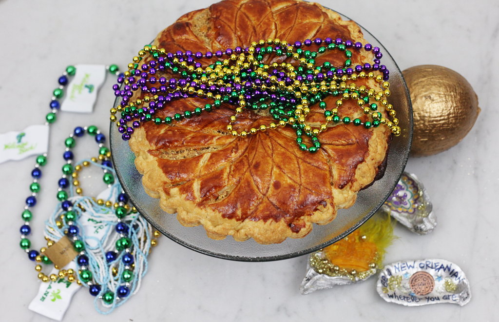 full-french-king-cake