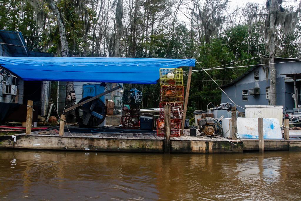 honey island swamp louisiana camps-2