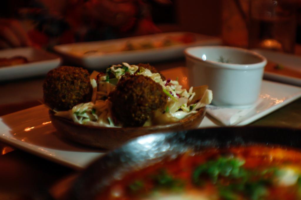 nola new orleans shaya falafal