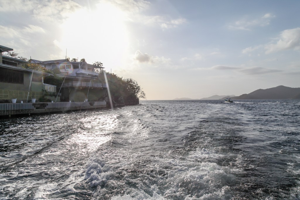 caribbean sunset boat cruise