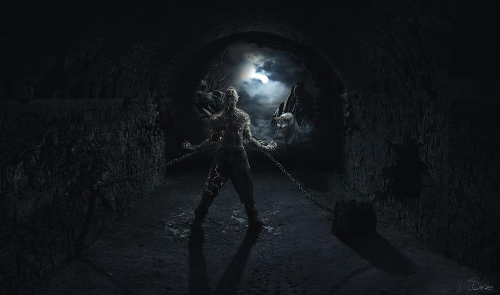 Gothic Anime Girl Wallpaper Transformation Drake1024 Dark Picture Lover Of Darkness