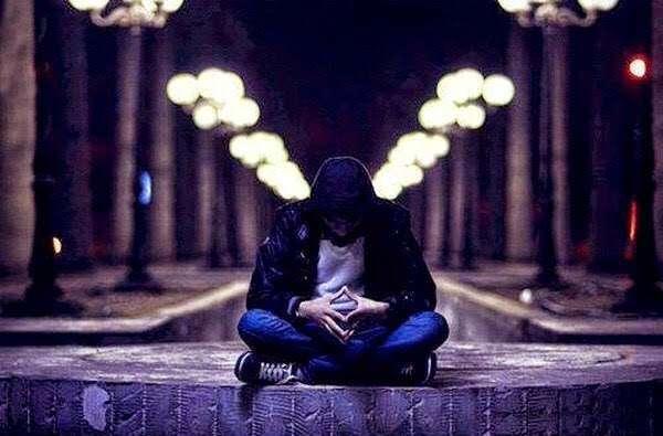 Sad Shayari With Sad Girl Wallpaper Hd Sad Alone Boy Images Alone Boy Hd Wallpaper