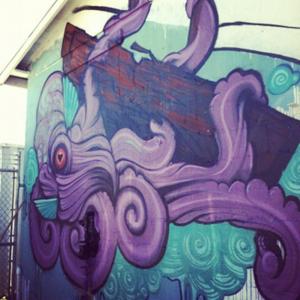 Geo's Octopus