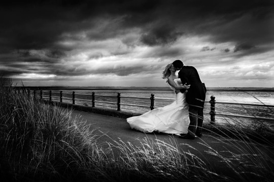 Lytham St Annes Wedding