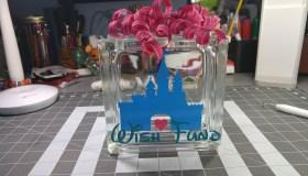 """Wish Fund """"jar"""""""