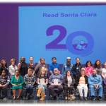 Read Santa Clara Honors the Foundation & Friends