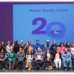Read Santa Clara Honors the Foundation & Friends
