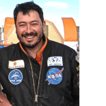 Author & NASA Scientist Pascal Lee
