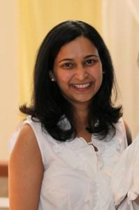 Priya Mascarenhas