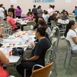 Celebrating Santa Clara City Library's Migrant Education Program