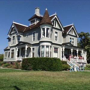 Morse Mansion