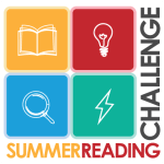 Giving Tuesday: Summer Reading