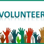 Want to volunteer?
