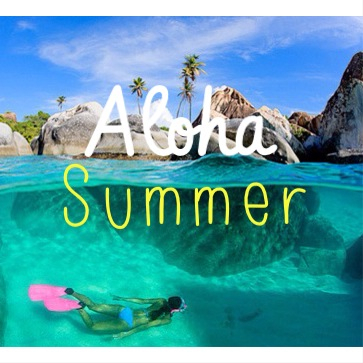 Good Morning Sunday Wallpaper With Quotes Aloha Summer Pictures Photos And Images For Facebook