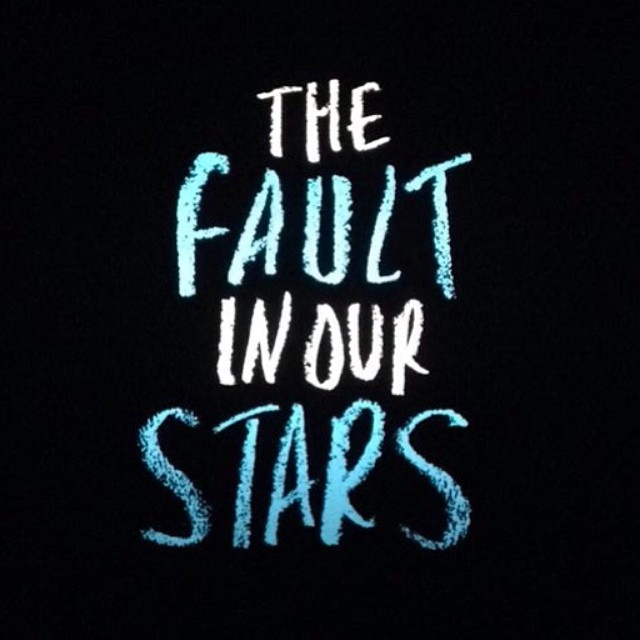 The Fault In Our Stars Quotes Wallpaper Metaphor Wallpaper The Fault