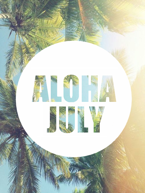 Be Positive Quotes Wallpaper Aloha July Pictures Photos And Images For Facebook
