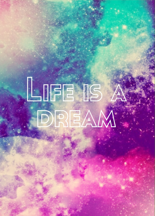 1000 Wallpapers Cute Life Is A Dream Pictures Photos And Images For Facebook