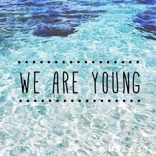 Lilly Pulitzer Quotes Wallpaper We Are Young Pictures Photos And Images For Facebook