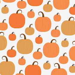 Fall Thanksgiving Desktop Wallpaper Pumpkin Pattern Pictures Photos And Images For Facebook