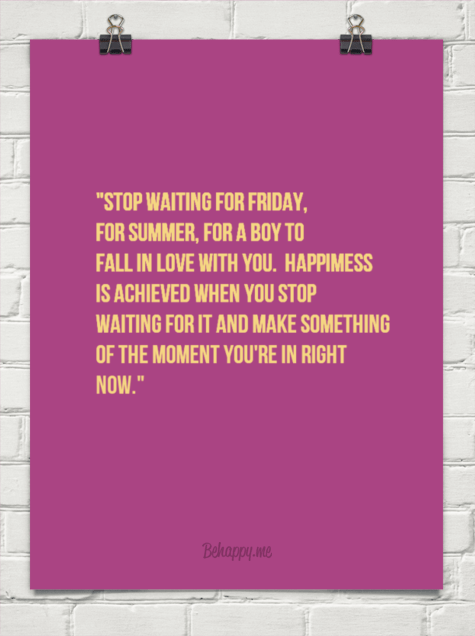 Good Friday Wallpaper With Quotes Stop Waiting For Friday For Summer For A Boy