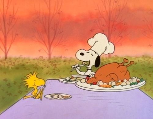 Cute Snoopy Wallpaper Charlie Brown Thanksgiving Pictures Photos And Images