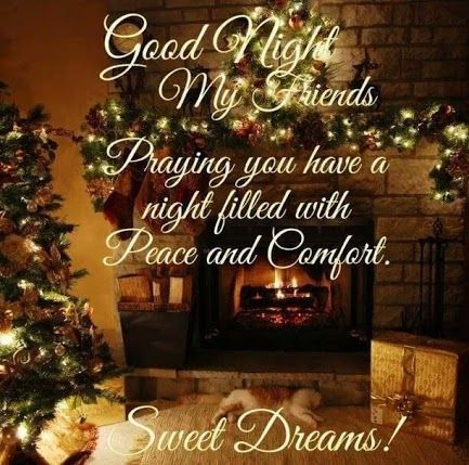 Cute Good Nite Wallpaper Good Night My Friends Pictures Photos And Images For