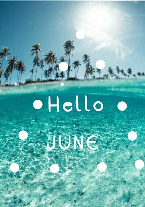Good Morning Sunday Wallpaper With Quotes Hello June Pictures Photos And Images For Facebook