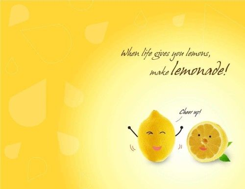 Good Vibes Quotes Wallpaper When Life Gives You Lemons Make Lemonade Pictures Photos