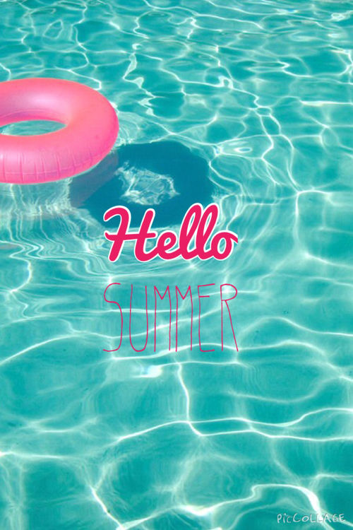 Cute Wallpapers Screensavers Hello Summer Pictures Photos And Images For Facebook